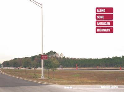 Along Some American Highways by Joe Kerr