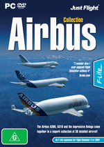 Airbus Collection for PC Games