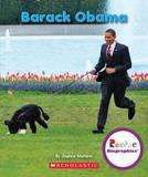 Barack Obama by Joanne Mattern