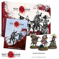 Test of Honour: Bandits and Brigands image