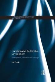 Transformative Sustainable Development by Kei Otsuki