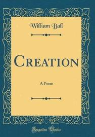 Creation by William Ball image