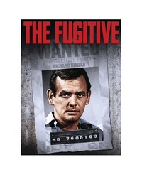 The Fugitive Season 3 on DVD