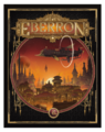 Dungeons & Dragons Eberron: Rising from the Last War (Exclusive Edition) by Wizards RPG Team
