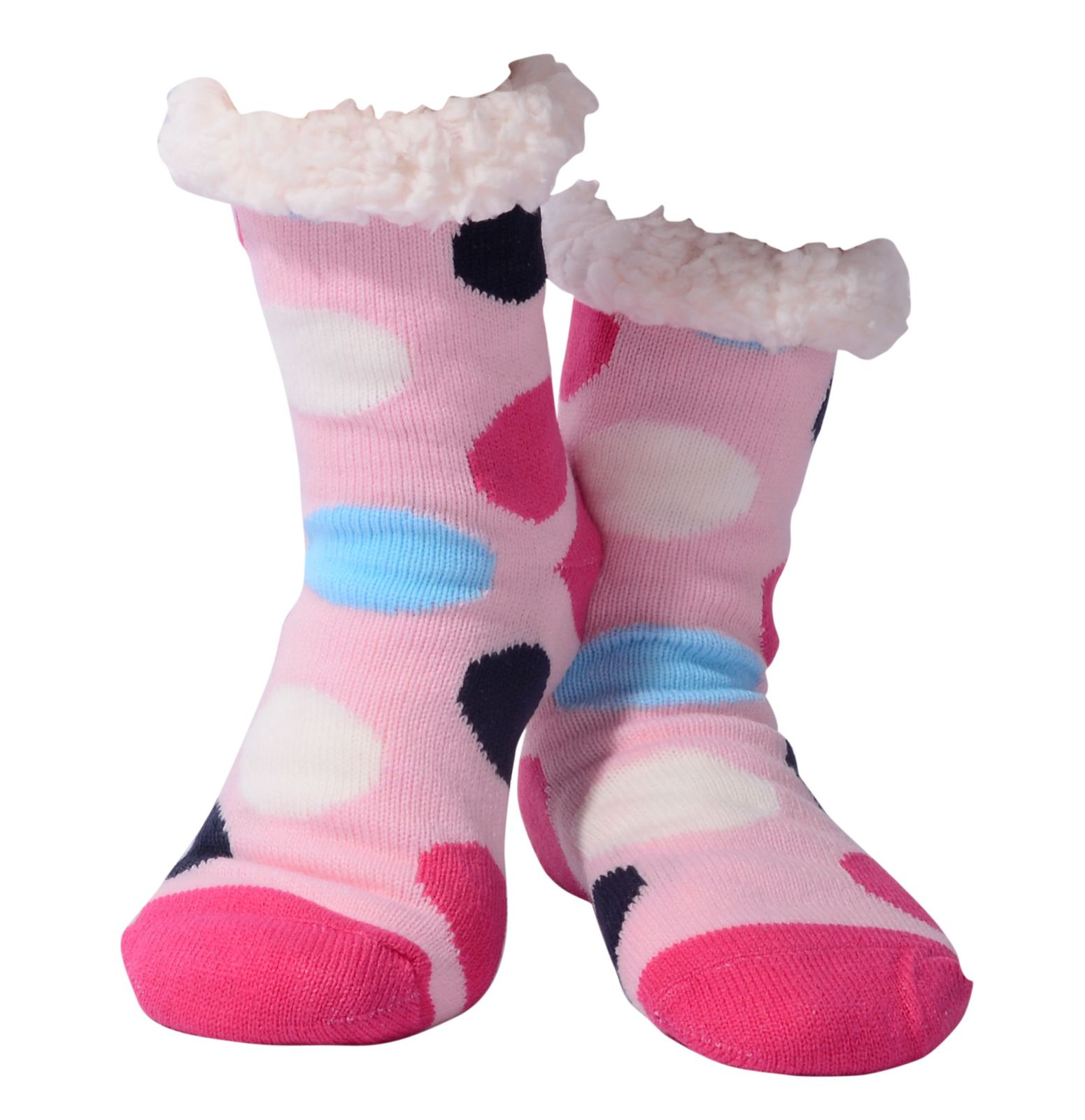 Nuzzles Ladies Polka Dot - Assorted Colours image