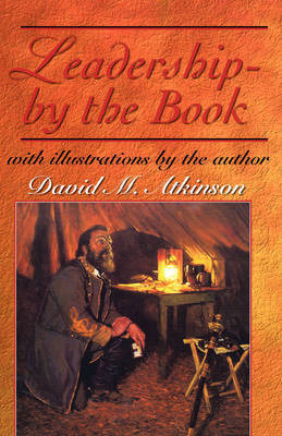 Leadership - By the Book by David M. Atkinson image