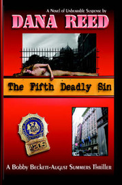 The Fifth Deadly Sin by Dana Reed image