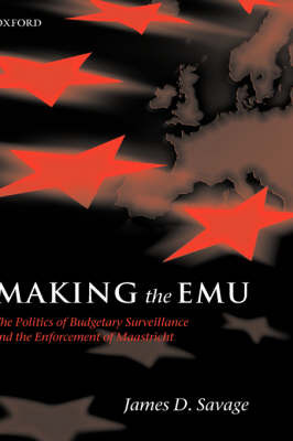 Making the EMU by James D Savage image