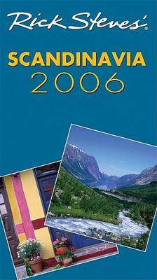 Scandinavia by Rick Steves image