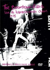 Boomtown Rats - Live at Hammersmith on DVD