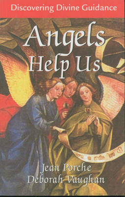 Angels Help Us by Jean Porche