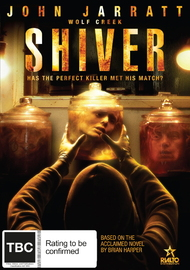 Shiver on DVD
