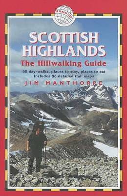 Scottish Highlands by Jim Manthorpe