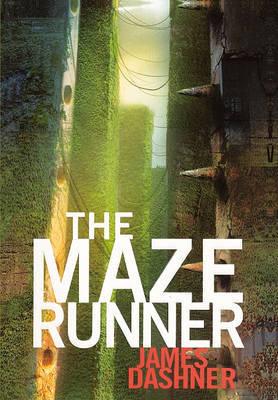 The Maze Runner by James Dashner