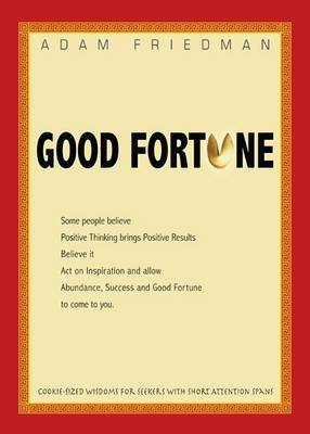 Good Fortune by Adam Friedman image