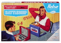 Battleship - 1967 Edition Game