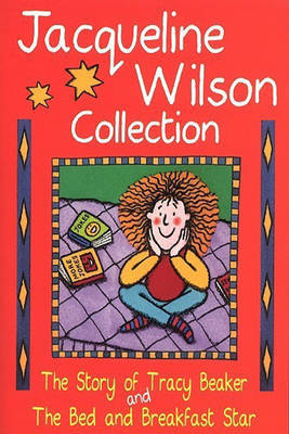 JACQUELINE WILSON COLLECTION THE by Jacqueline Wilson