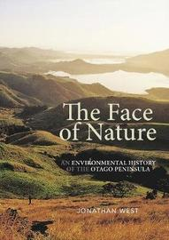 The Face of Nature by Jonathan West