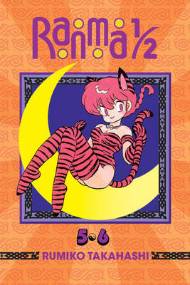 Ranma 1/2 (2-in-1 Edition), Vol. 3 by Rumiko Takahashi image