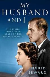 My Husband and I by Ingrid Seward image