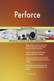 Perforce Second Edition by Gerardus Blokdyk image
