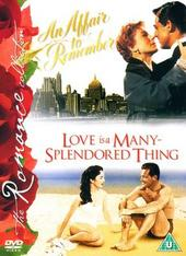 Affair To Remember / Love Is A Many Splendored Thing (2 Disc Set) on DVD