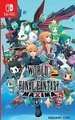 World of Final Fantasy Maxima for Switch