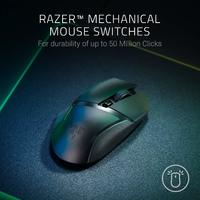 Razer Basilisk X HyperSpeed Wireless Gaming Mouse for PC