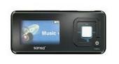 SanDisk 1GB Sansa C240 MP3 Player