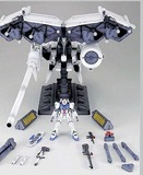 Gundam Model Kit - 1:144 Dendrobium GP03