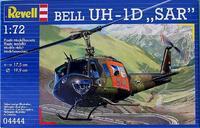 Revell Bell UH-1D SAR 1:72 Model Kit