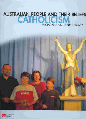 Catholicism by Michael Pelusey
