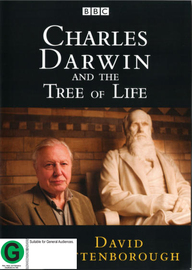 Charles Darwin & the Tree Of Life on