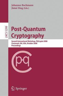 Post-Quantum Cryptography image