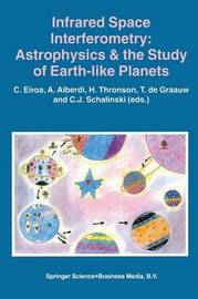 Infrared Space Interferometry: Astrophysics & the Study of Earth-Like Planets
