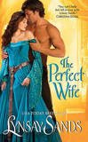 The Perfect Wife by Lynsay Sands