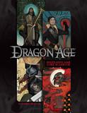 Dragon Age RPG: Core Sourcebook