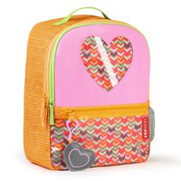 Skip Hop: Forget Me Not Backpack and Lunch Bag Set- Heart
