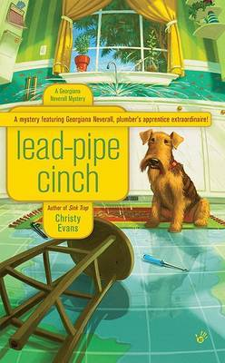 Lead-Pipe Cinch by Christy Evans image