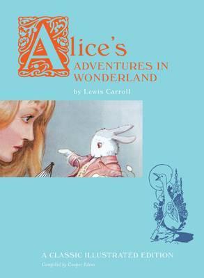 Alice's Adventures in Wonderland by Cooper Edens image