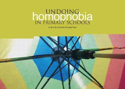 Undoing Homophobia in Primary Schools by No Outsiders Project Team image