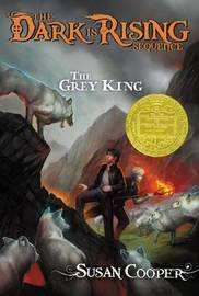 The Grey King (Dark is Rising #4) by Susan Cooper