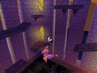 Legend of Spyro: The Eternal Night for Nintendo DS image