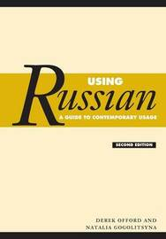 Using Russian by Derek Offord