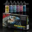 Colorshift Chameleon Acrylic Paint Set 1