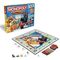 Monopoly: Junior - Electronic Banking Game image