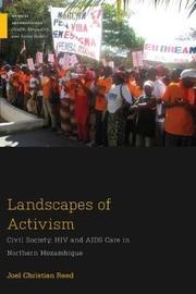 Landscapes of Activism by Joel Christian Reed