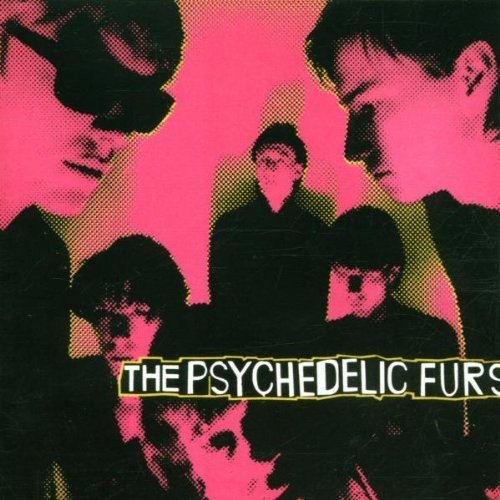 The Psychedelic Furs by The Psychedelic Furs image
