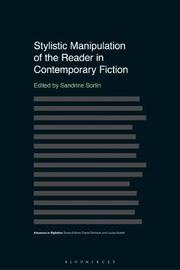 Stylistic Manipulation of the Reader in Contemporary Fiction