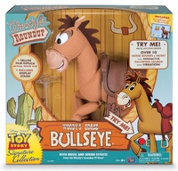 "Toy Story 4: Bullseye - 16"" Signature Figure"